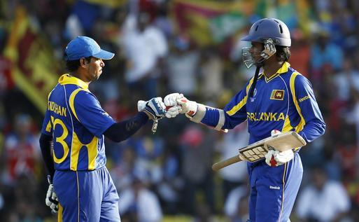 Image result for tillakaratne dilshan and upul tharanga